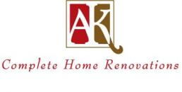 AK Complete Home Renovations