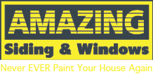 Amazing Siding Corp of Charlotte