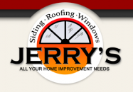 Jerry's Siding & Roofing Inc.