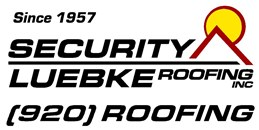 Security-Luebke Roofing Inc.