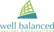 Well Balanced Designs & Renovations