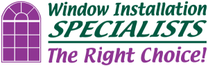 Window Installation Specialists