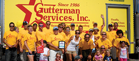 Gutterman Services Inc.