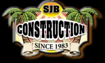 SJB Construction Incorporated