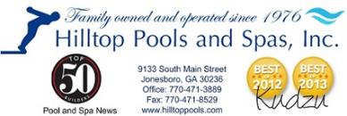Hilltop Pools and Spas, Inc
