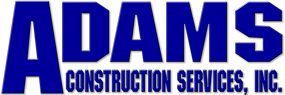 Adams Construction Services, Inc.