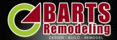 BARTS REMODEL & CONSTRUCTION INC.
