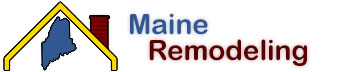 Maine Remodeling
