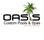 Oasis Custom Pools & Spas