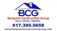 Benjamin Construction Group