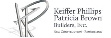 Keiffer Phillips - Patricia Brown, Builders, Inc