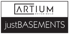 Just Basements/ARTIUM Design Build