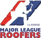 Major League Roofers