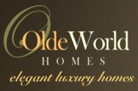 Olde World Homes
