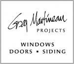 Greg Martineau Projects