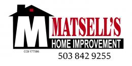 Matsell's Home Improvement