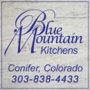 Blue Mountain Kitchens