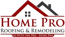 Home Pro Roofing & Remodeling LLC