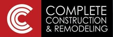 Complete Construction & Remodeling