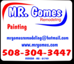 Mr. Gomes Remodeling