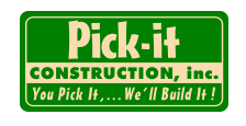 Pick-It Construction